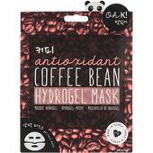 Bild: Oh K! Coffee Bean Hydrogel Mask