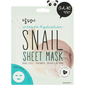 Bild: Oh K! Snail Sheet Mask