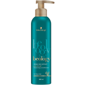 Bild: Schwarzkopf beology Deep Sea Extract Cleansing Conditioner