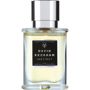 Bild: David Beckham Instinct EDT 50ml