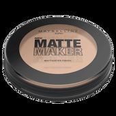 Bild: MAYBELLINE Matte Maker Powder nude beige