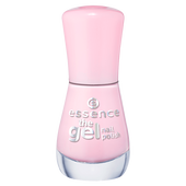 Bild: essence The Gel Nail Polish sweet as candy