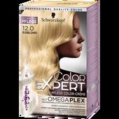 Bild: Schwarzkopf Color Expert Intensiv-Pflege Color-Creme 12.0 eisblond