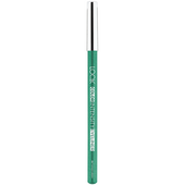 Bild: LOOK BY BIPA Color Intensity Eyeliner twinkle green