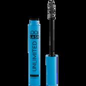 Bild: LOOK BY BIPA Lash Unlimited  Mascara waterproof black waterproof