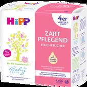 Bild: HiPP Babysanft Feuchttücher zart pflegend