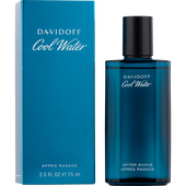 Bild: Davidoff Cool Water Man Aftershave