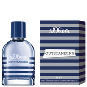Bild: s.Oliver Outstanding Men EDT