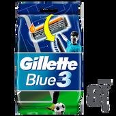 Bild: Gillette Blue 3 Rasierer
