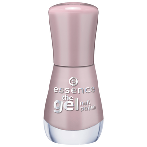 Bild: essence The Gel Nail Polish tip top taupe