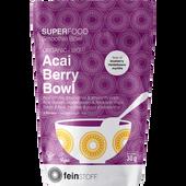 Bild: Superfood Acai Berry Bowl