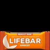 Bild: Lifebar Apricot