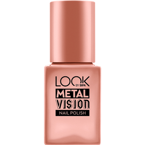 Bild: LOOK BY BIPA Metal Vision Nagellack bubble trouble