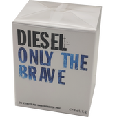 Bild: Diesel Only the Brave EDT 50ml