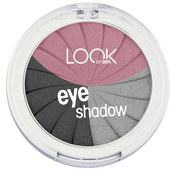 Bild: LOOK BY BIPA Eye Shadow Trio grey emotion (13)