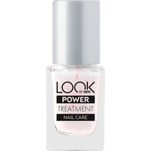 Bild: LOOK BY BIPA Power Treatment Nail Care