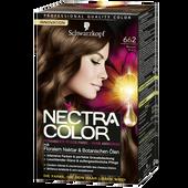 Bild: Schwarzkopf Nectra Color nougatbraun