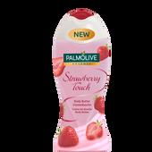 Bild: Palmolive Cremedusche Gourmet Strawberry Touch