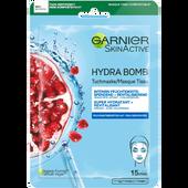 Bild: GARNIER SKIN ACTIVE Hydra Bomb Tuchmaske