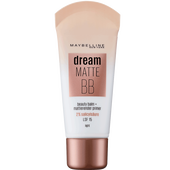 Bild: MAYBELLINE Dream Pure 8-in-1 BB Cream hell