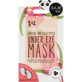 Bild: Oh K! Ginseng & Eucalyptus Under Eye Mask