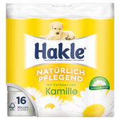 Bild: Hakle Kamille Toilettenpapier