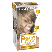 Bild: GARNIER Belle Color Coloration aschblond