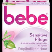 Bild: bebe Young Care Sensitive Pflege