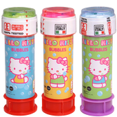 Bild: Hello Kitty Seifenblasen 3er-Set