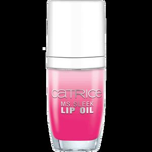 Bild: Catrice Genderless Ms. Sleek Lip Oil ms. shout out