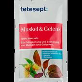 Bild: tetesept: Muskel & Gelenk Meersalz