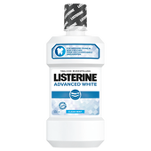 Bild: LISTERINE Advanced White Mundspülung