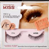 Bild: Kiss True Volume Lashes - Chic
