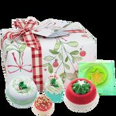 Bild: Bomb Cosmetics Christmas Wishes Geschenkset