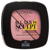 Bild: L'ORÉAL PARIS Infaillible Blush Sculpt