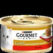 Bild: GOURMET Gold Raffiniertes Ragout mit Rind