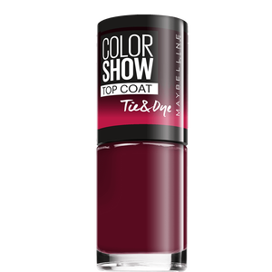 Bild: MAYBELLINE Colorshow Top Coat