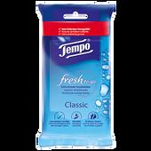 Bild: Tempo Fresh to go Classic Feuchttücher