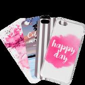 Bild: BIPA Iphone 6 Handycover mit 3 Motiv-Einlegern