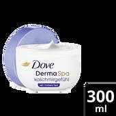 Bild: Dove DermaSpa Kaschmirgefühl Body Butter