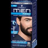 Bild: Schwarzkopf MEN PERFECT Bart-Coloration schwarz