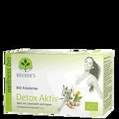 Bild: Neuner's Bio Kräutertee Detox Aktiv