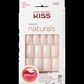 Bild: Kiss Salon Naturals Chillax flexi-fit