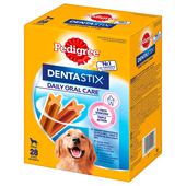 Bild: Pedigree Denta Stix Multi Large
