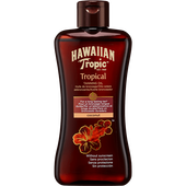 Bild: Hawaiian Tropic Tropical Tanning Oil Coconut