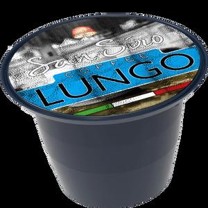 Bild: San Siro Lungo Nr. 1 Kaffeekapseln