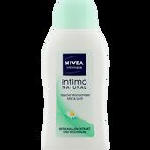 Bild: NIVEA Intimo Natural Fresh Waschlotion