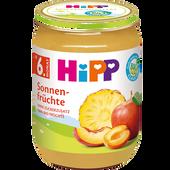 Bild: HiPP Sonnenfrüchte