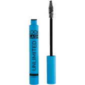 Bild: LOOK BY BIPA Lash Unlimited  Mascara waterproof black waterproof