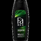 Bild: Fa MEN Speedster Energizing Duschgel